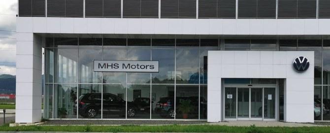MHS MOTORS