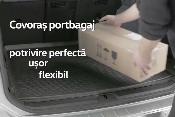 Accesorii Portbagaj - Volkswagen
