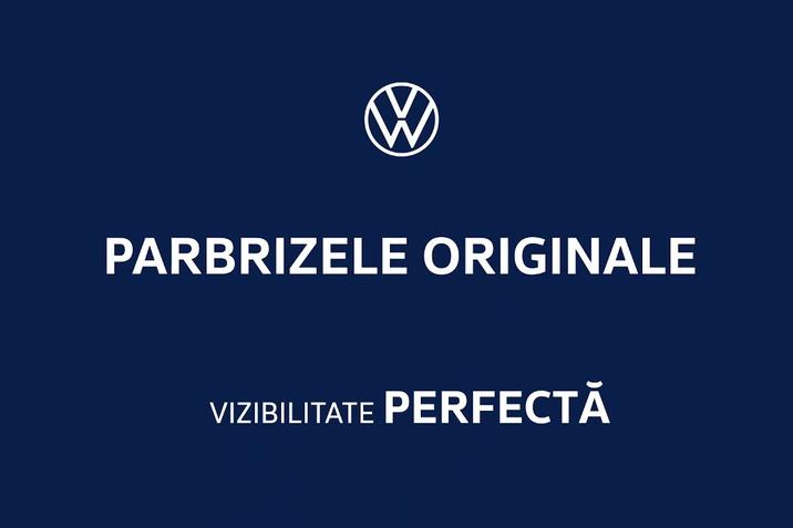 Parbrizele originale Volkswagen